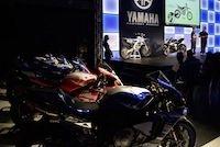 Yamaha Motor Europe est dans la course en 2015