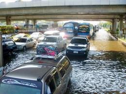 La production de la version 2012 de la Toyota Prius hybride retardée suite aux inondations en Thaïlande