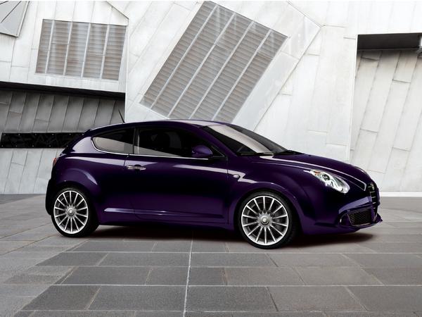 Nouveau moteur diesel JTDm 85 ch pour l'Alfa Romeo MiTo