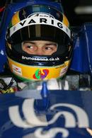 Bruno Senna pas tendre avec Schumi...