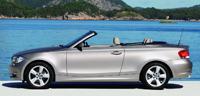 BMW Serie 1 Cabriolet par l'Oeil de Lynx