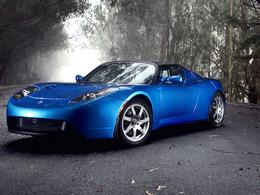 Tesla reviendra en 2014 avec un nouveau roadster