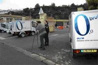 Goupil INDUSTRIE et l'Arsenal de Brest : main dans la main pour les véhicules électriques !