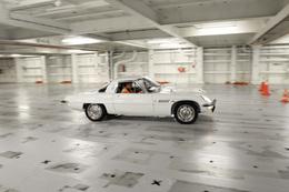 Mazda Auto Frey organise le Rallye International Mazda Cosmo Sport