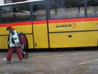 CarPostal Suisse SA renouvelle sa flotte de véhicules