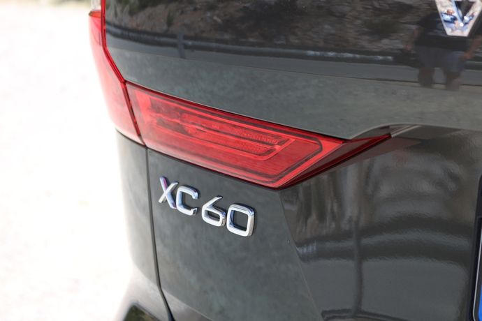 Photo Volvo Xc60 (2e Generation)