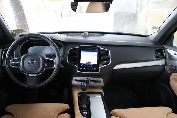 Photo Volvo Xc90 (2e Generation)