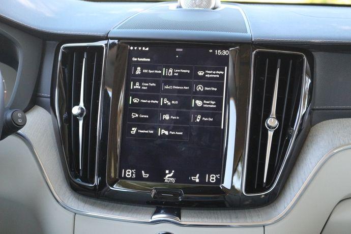 Photo Volvo Xc60 (2e Generation)