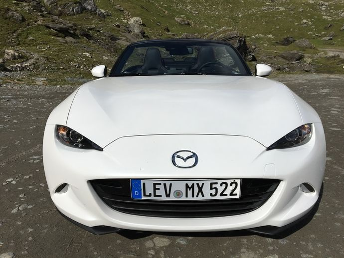 Photo Mazda Mx5 (4e Generation)