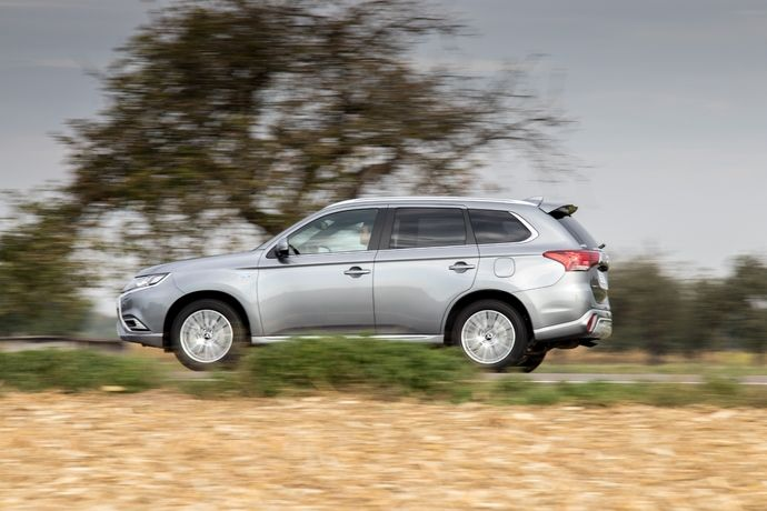 Photo Mitsubishi Outlander 3