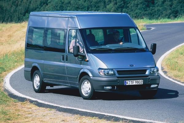 Photo Ford Transit