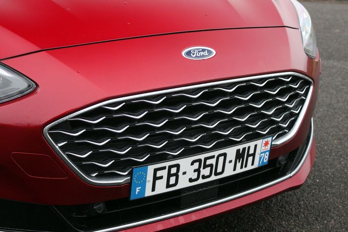 Photo Ford Focus 4 Sw