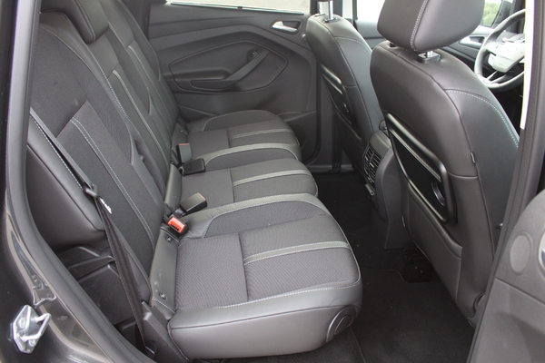 Photo Ford C-max 2