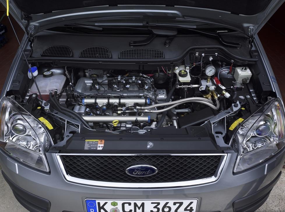 Photos Ford Focus C Max Caradisiac Com