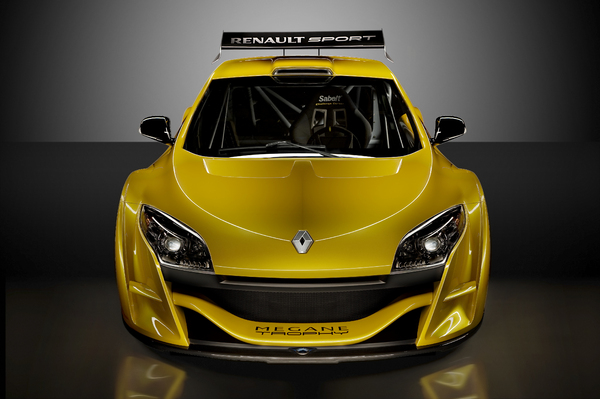 Photo Renault Megane 3 Coupe