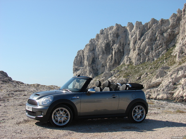 Photo Mini Mini 2 Cabriolet