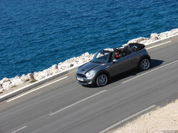 Photo Mini Mini 2 Cabriolet