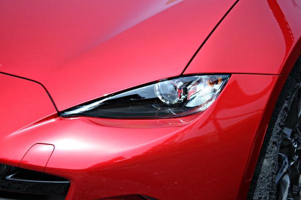 Photo Mazda Mx5 (4e Generation)