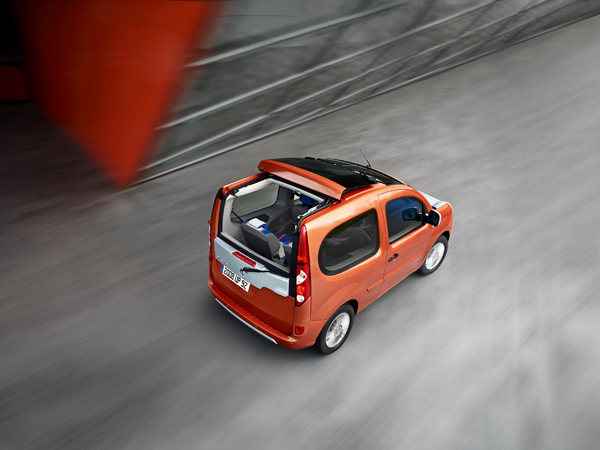 Photo Renault Kangoo 2