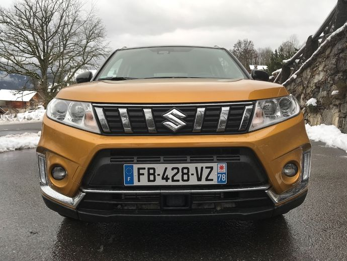 Photo Suzuki Vitara 4