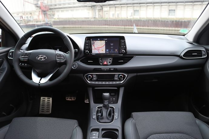 Photo Hyundai I30 (3e Generation) Sw
