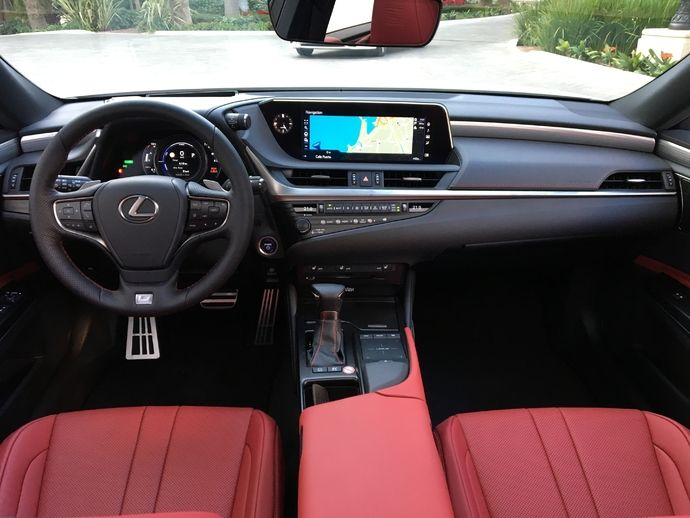 Photo Lexus Es