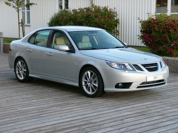 Photo Saab 9-3 (3e Generation)