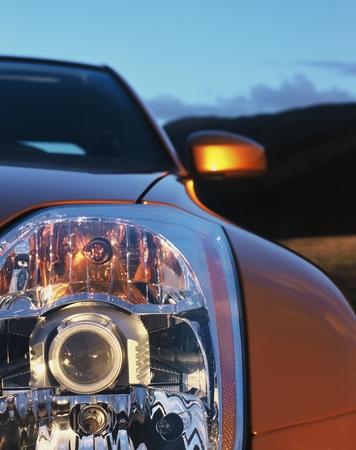 Photo Nissan 350z