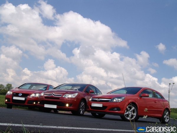 Photo Volkswagen Golf 5