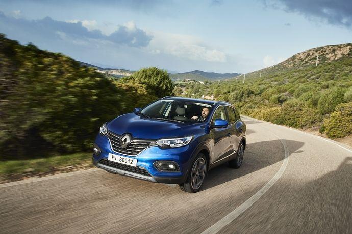 Photo Renault Kadjar