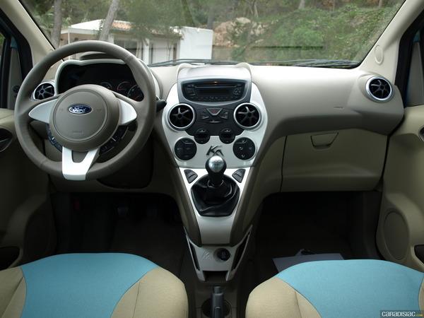 Photo Ford Ka 2