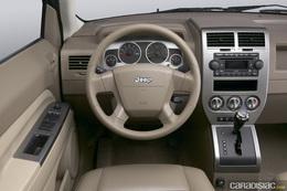jeep compass essais fiabilit avis photos vid os. Black Bedroom Furniture Sets. Home Design Ideas