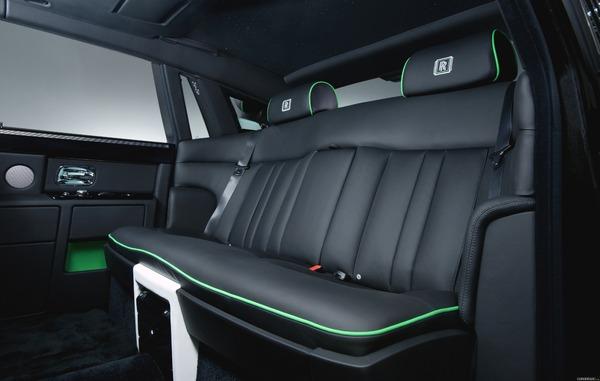 Photo Rolls Royce Phantom