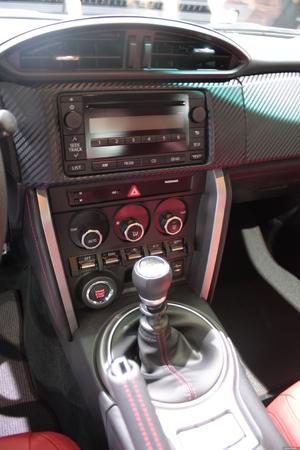 Photo Subaru Brz