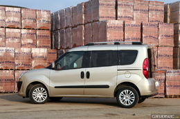 fiat doblo 2 essais fiabilit avis photos vid os. Black Bedroom Furniture Sets. Home Design Ideas