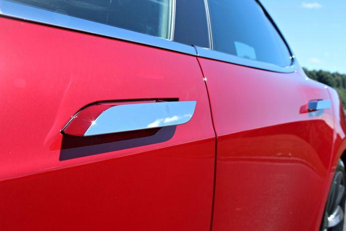 Photo Tesla Model S