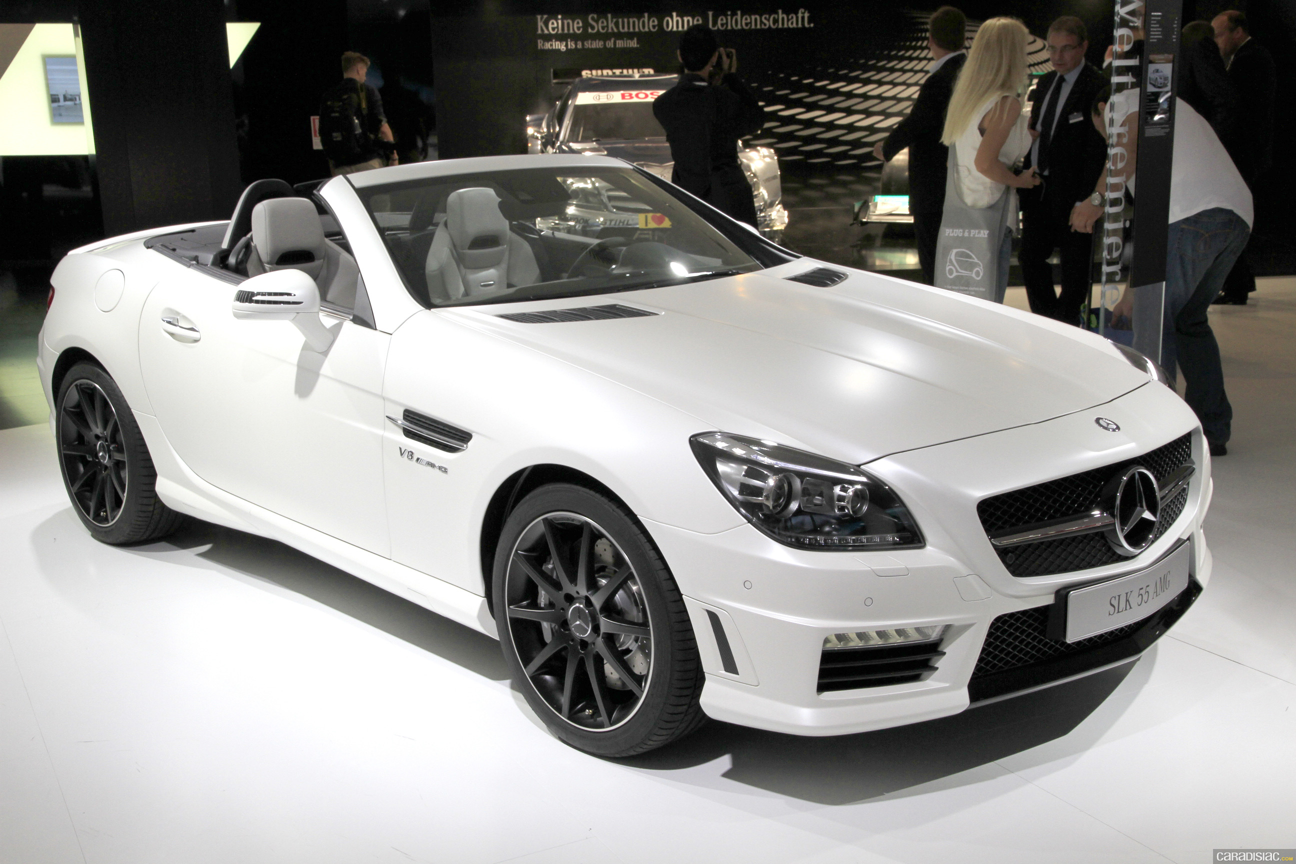 photos mercedes slk 3 amg. Black Bedroom Furniture Sets. Home Design Ideas