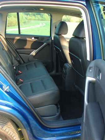 Photo Volkswagen Tiguan