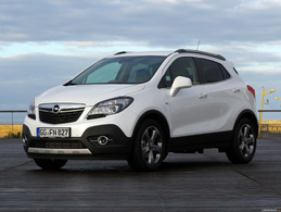 opel mokka essais fiabilit avis photos vid os. Black Bedroom Furniture Sets. Home Design Ideas