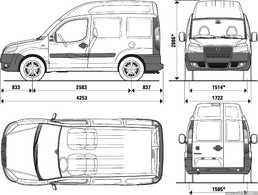 fiat scudo 1 6 with Modele Fiat Doblo Cargo 2 on 200936 together with Volkswagen Transporter 2 5 2006 Specs And Images moreover Fiat Doblo 2009 as well Chip Tuning Fiat Croma 194 2 4 JTD Multijet 147kW 197HP together with Fiat scudo van swb.