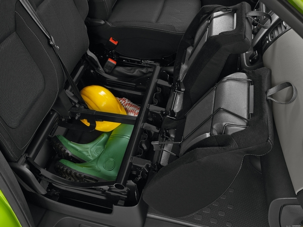 Photo Renault Trafic 3