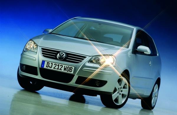 Photo Volkswagen Polo 4