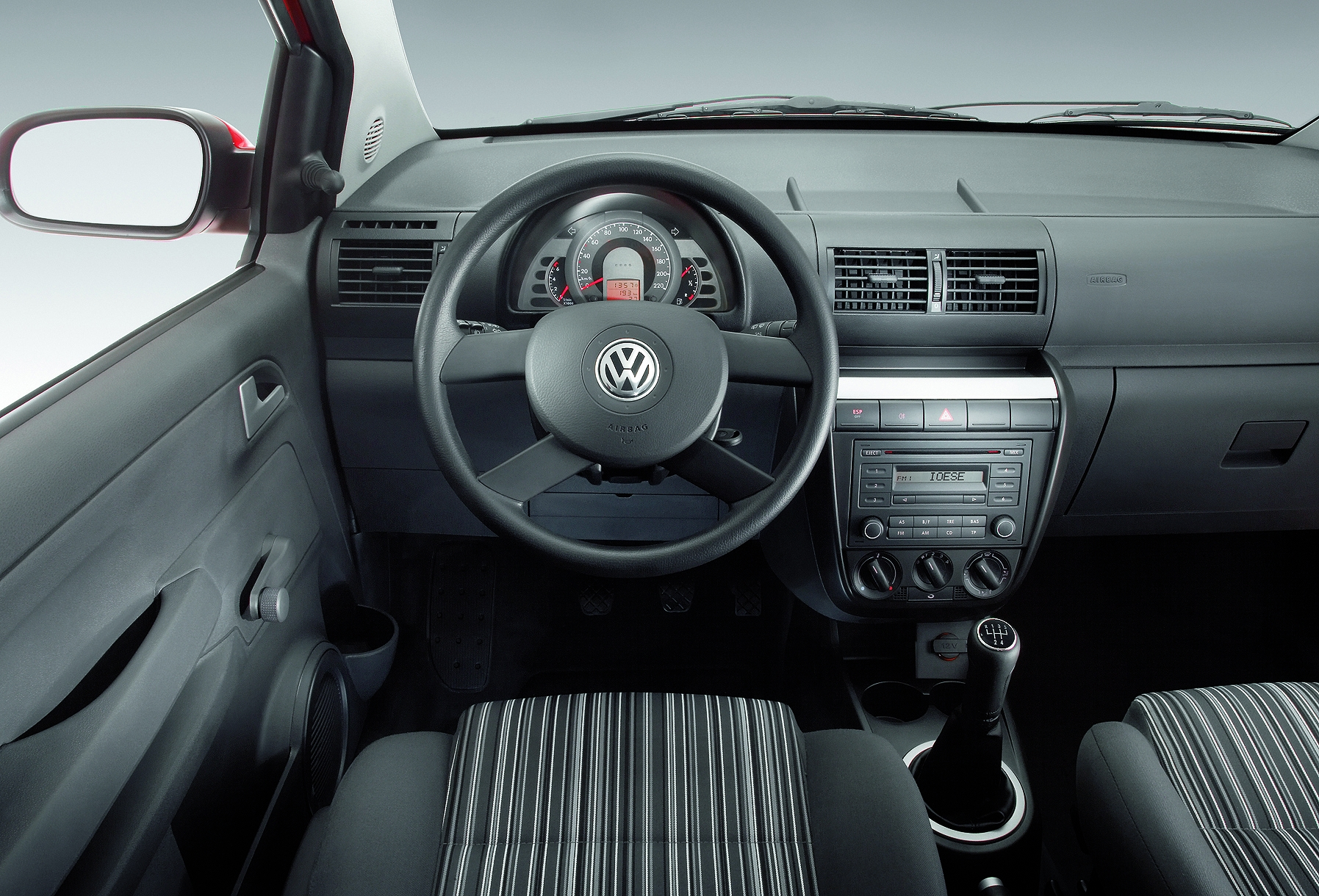 photos volkswagen fox. Black Bedroom Furniture Sets. Home Design Ideas