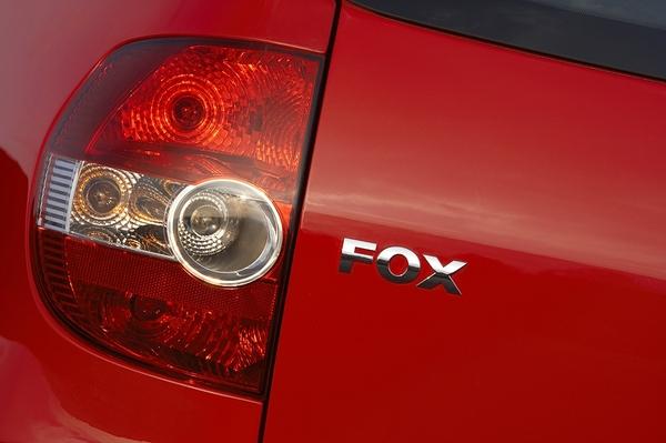 Photo Volkswagen Fox
