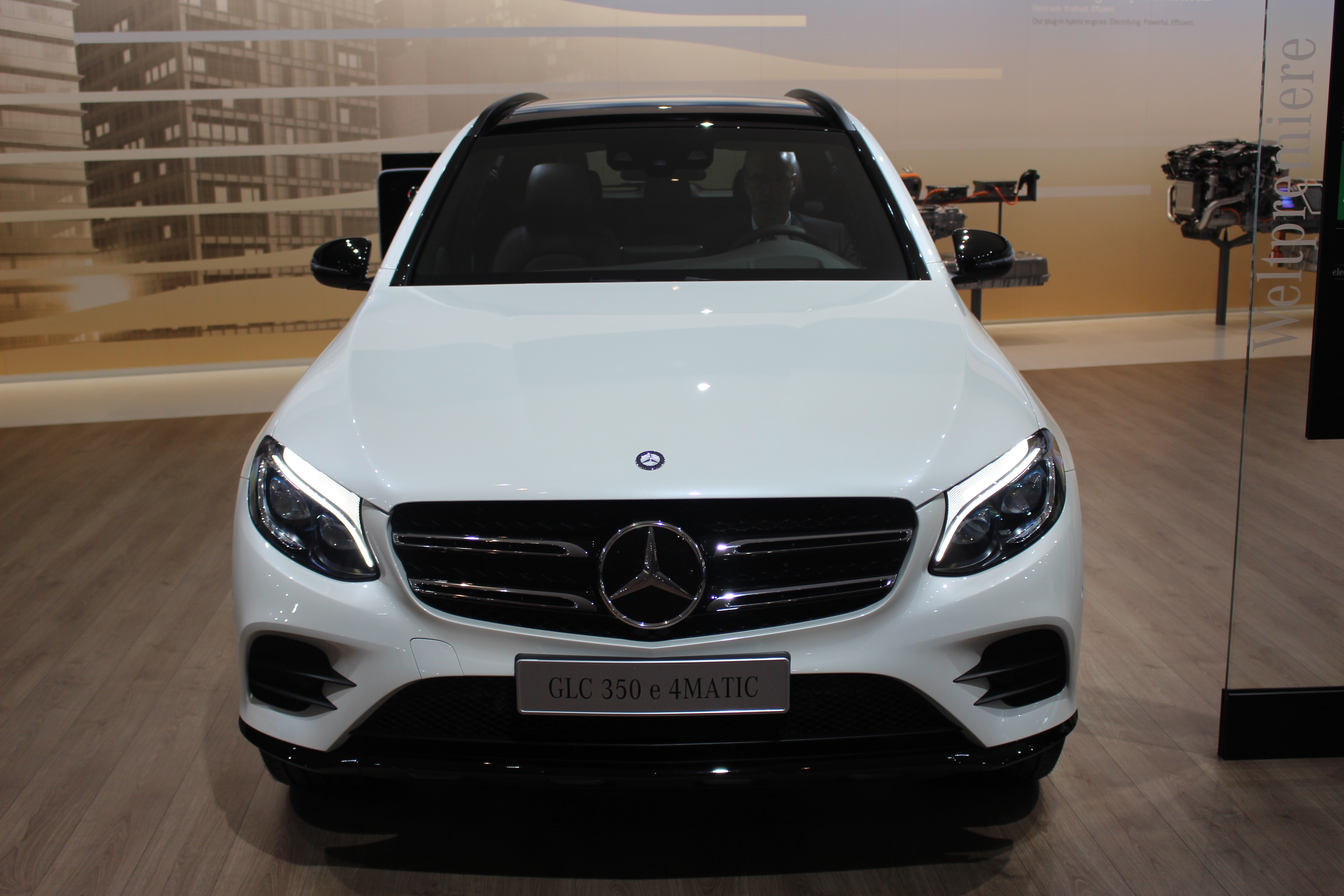 photos mercedes glc