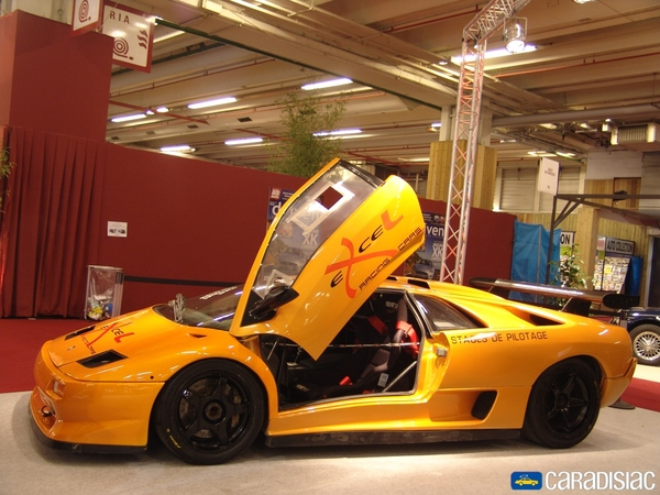 Photo Lamborghini Diablo