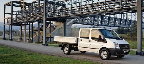 Photo Ford Transit 3