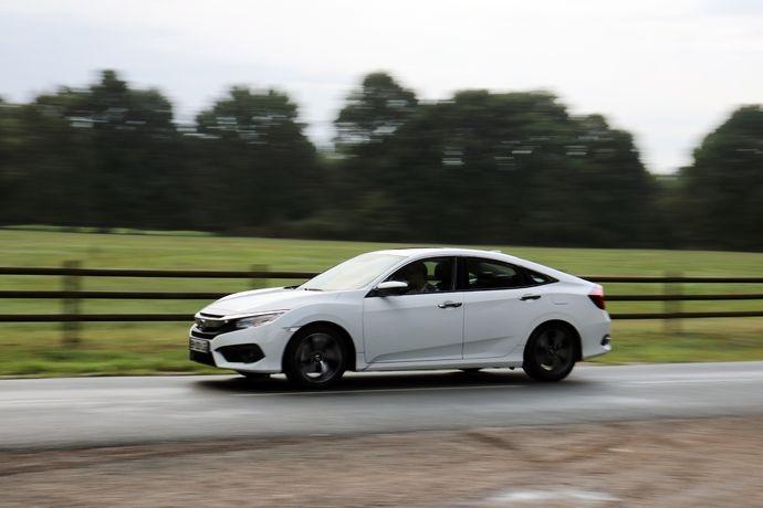 Photo Honda Civic 10