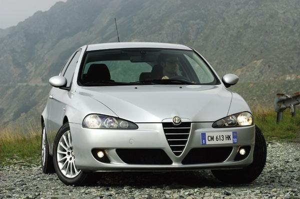 Photo Alfa Romeo 147