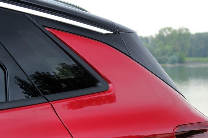Photo Opel Grandland X